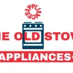The Old Stove Appliances