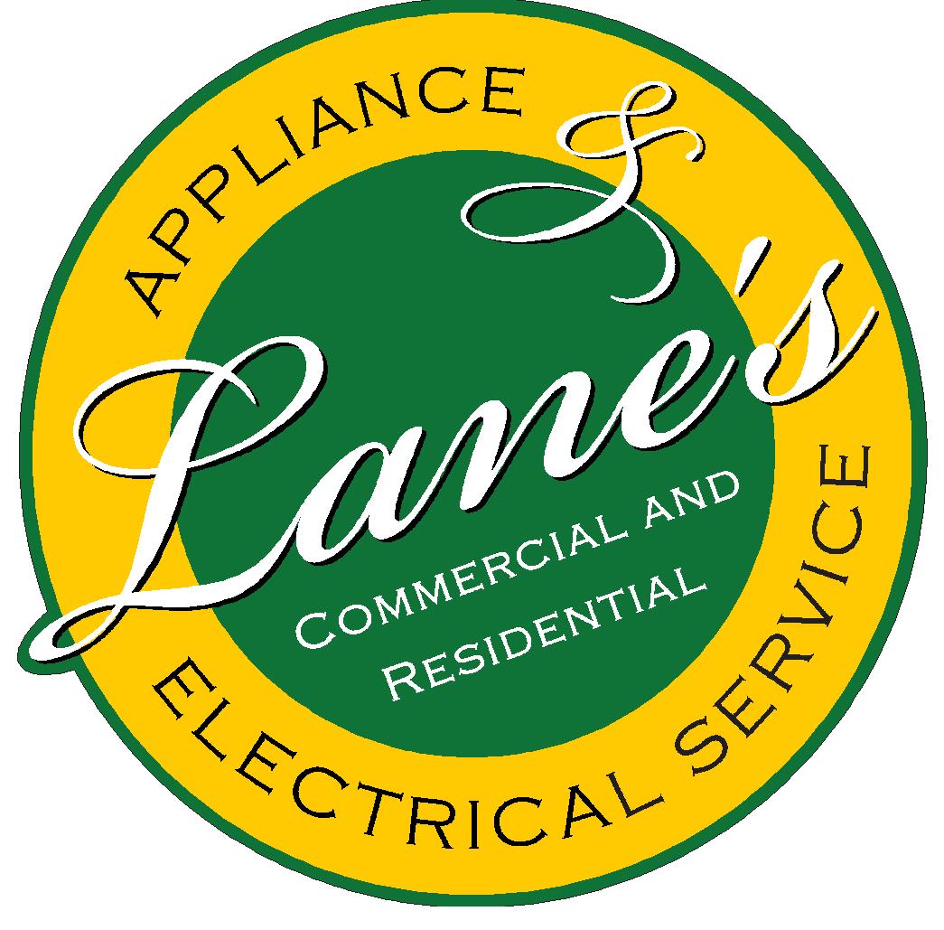 Lane's Appliance Service Inc