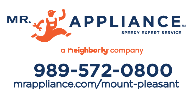 Mr. Appliance of Mount Pleasant
