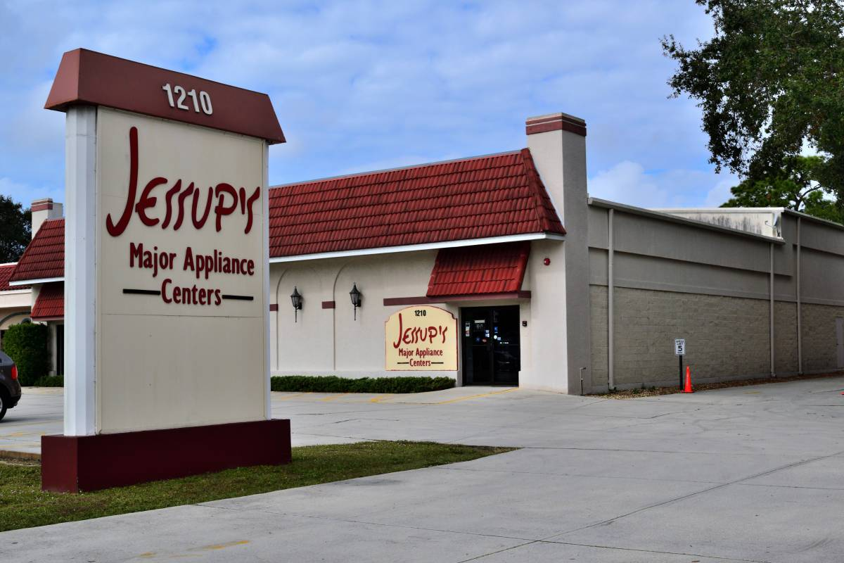 Jessup's Major Appliance Centers