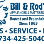 Bill & Rod's Appliance, Inc.