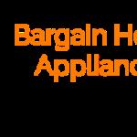 Bargain House Appliances