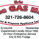 Eric The Gas Man