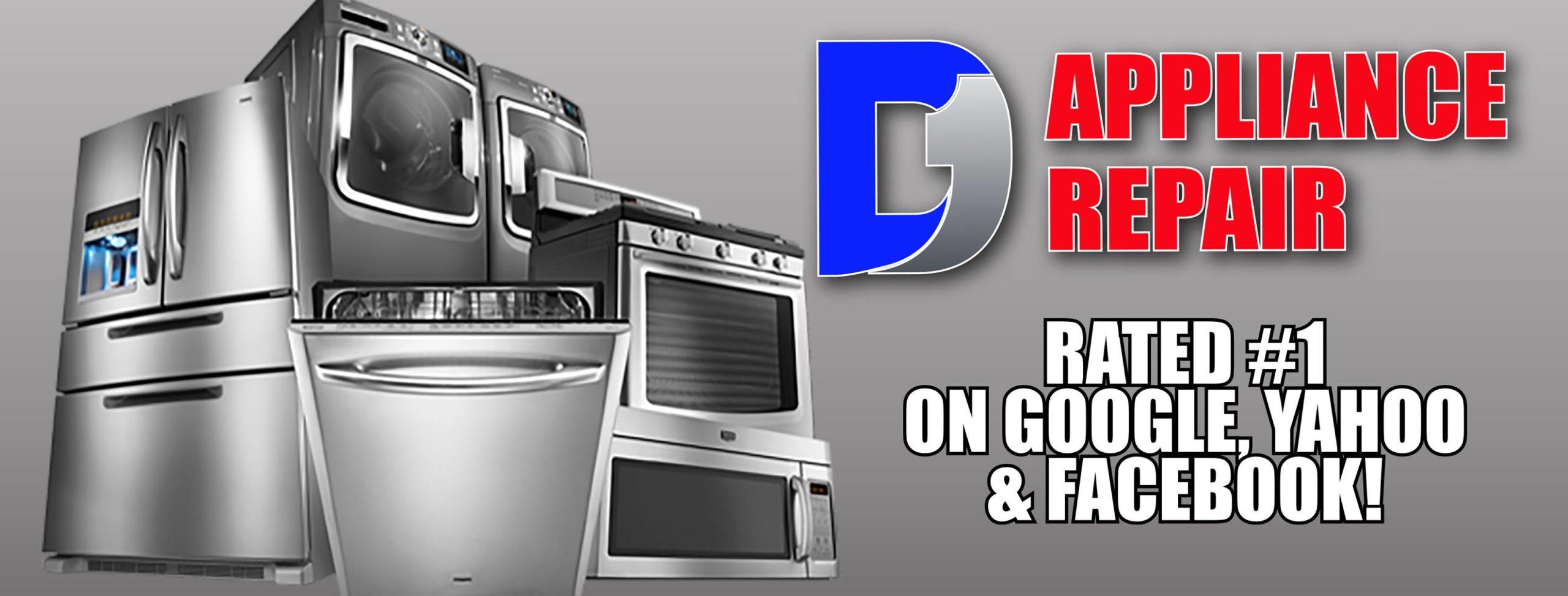 D1 Appliance Repair